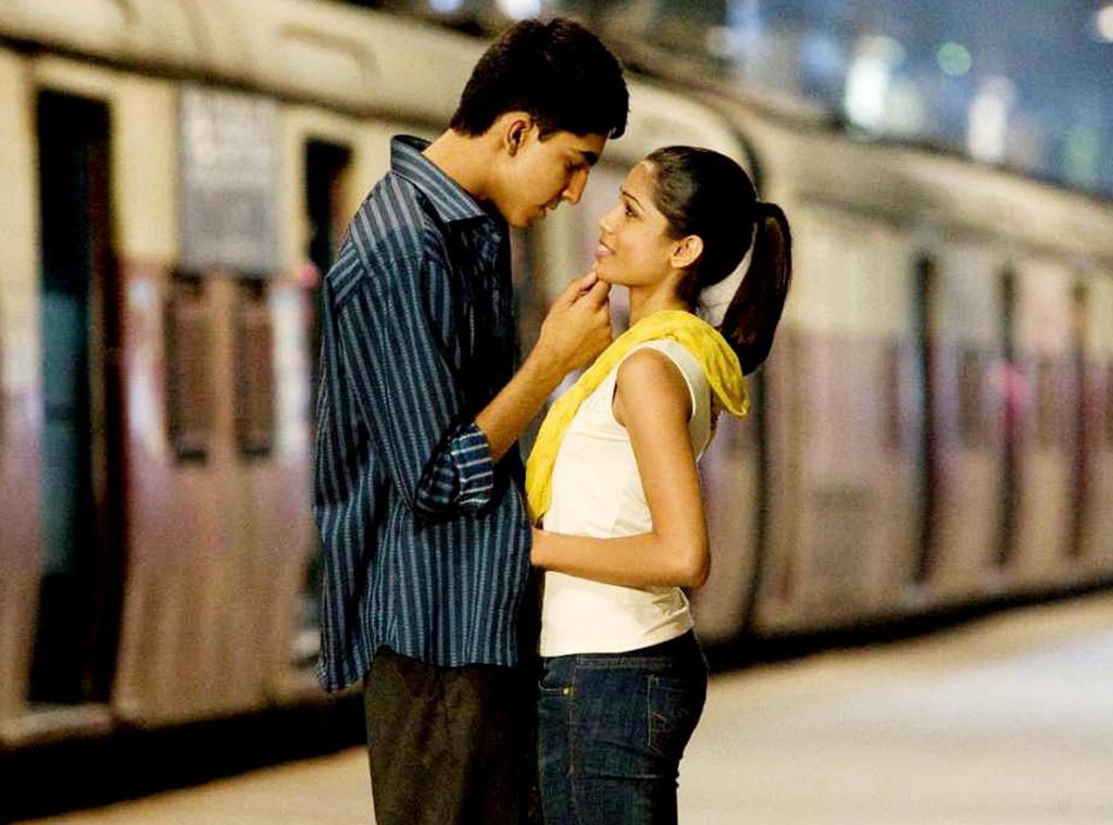 Slumdog Millionaire, Couples