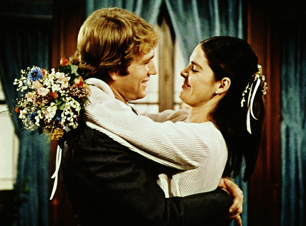 Oliver And Jenny, Love Story From The 59 Best Movie Couples Of All Time -1614