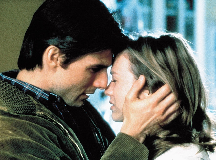 Jerry Maguire, Couples