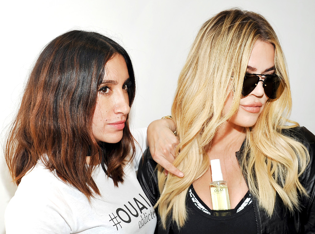 Kardashian Hairstylist Jen Atkin Cant Live Without This Product E