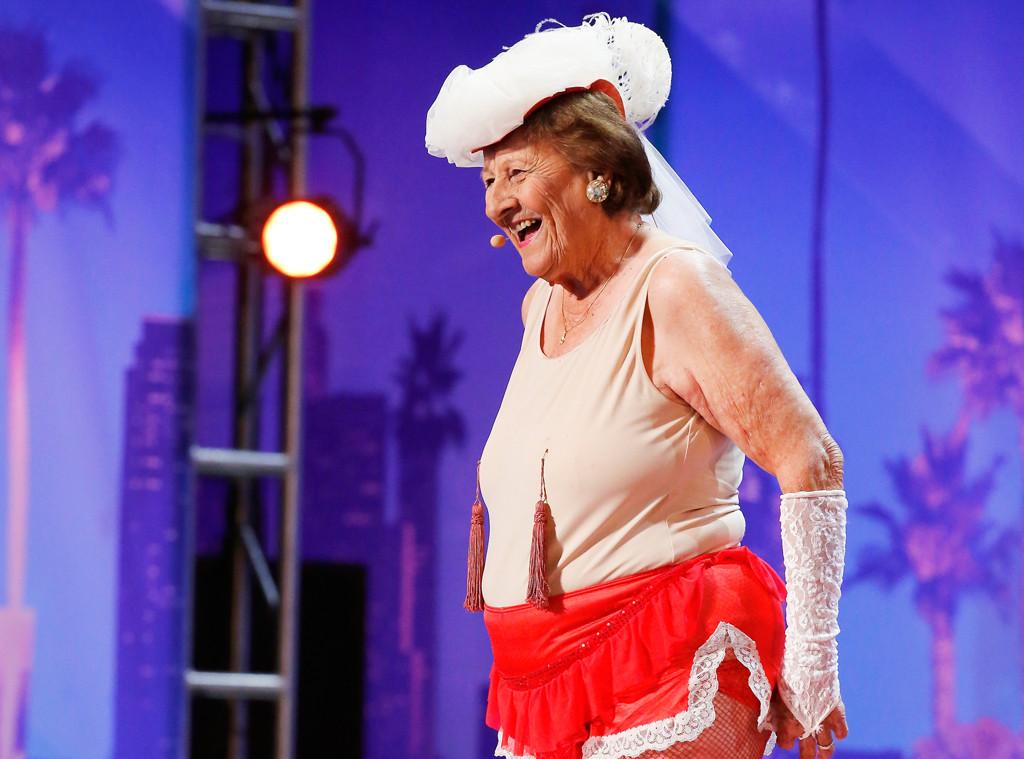Americas Got Talent: Auditions: Week 6 Photo: 2412971