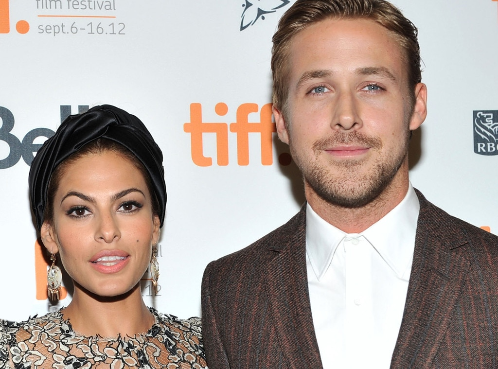 Ryan Gosling and Eva Mendes Adopt Dog, Continue to Be Family Goals