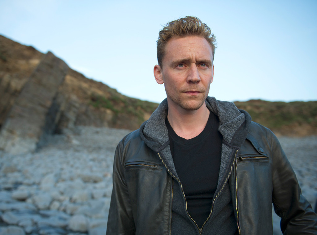 Tom Hiddleston,The Night Manager