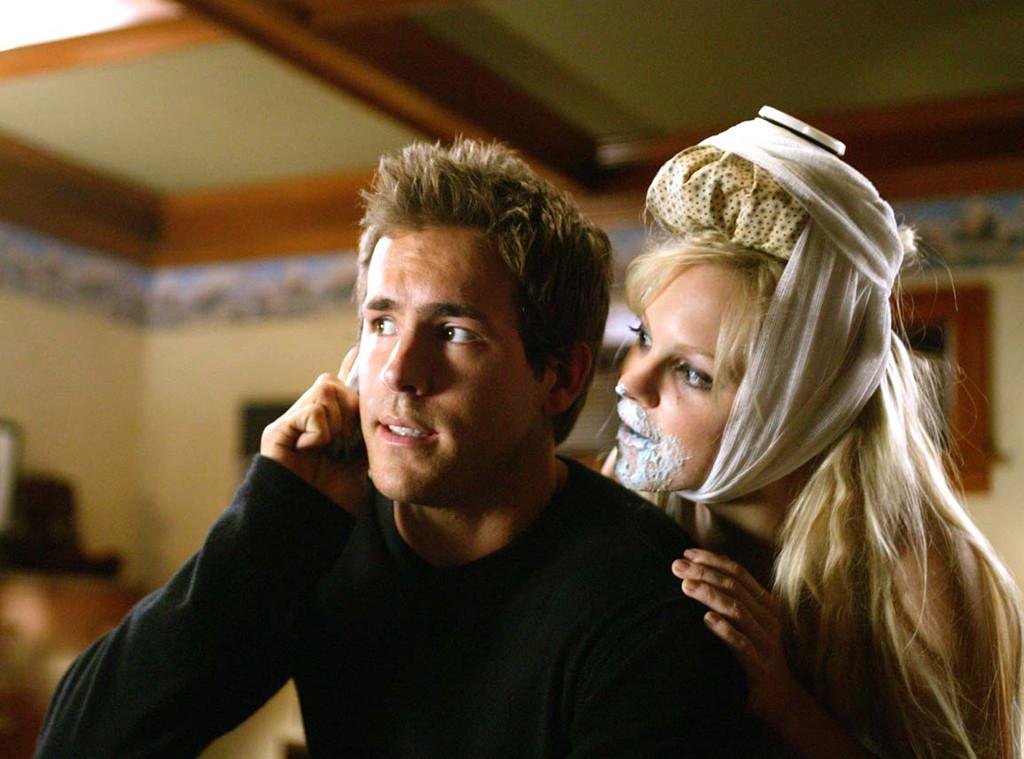 Anna faris und ryan reynolds dating
