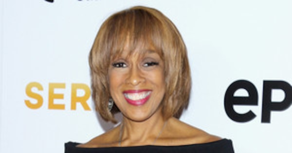 Gayle King Stirs Controversy After Asking Lisa Leslie About Kobe Bryant's Rape Case
