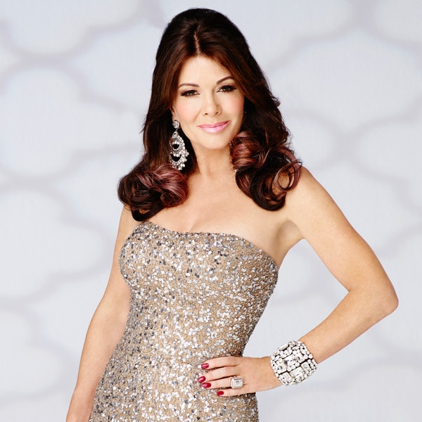 Lisa Vanderpump Says Nothing About Her Future on RHOBH Has Been Decided