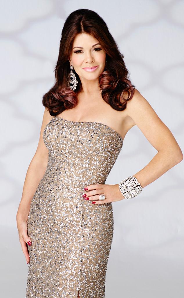 Lisa Vanderpump, Real Housewives of Beverly Hills