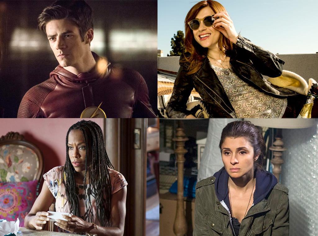 2016 Emmys Dream Nominations 29 Underdogs We Re Rooting