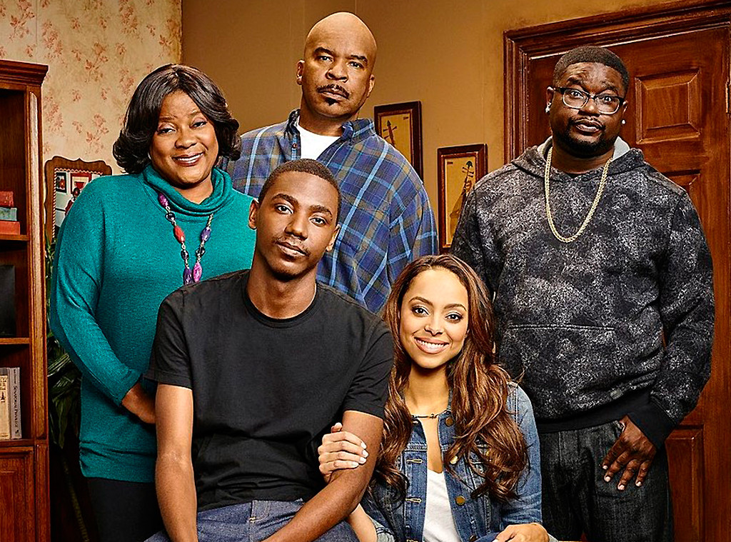 the carmichael show canceled at nbc after jerrod carmichael exits