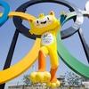 Vinicius, Rio Olympics Mascot