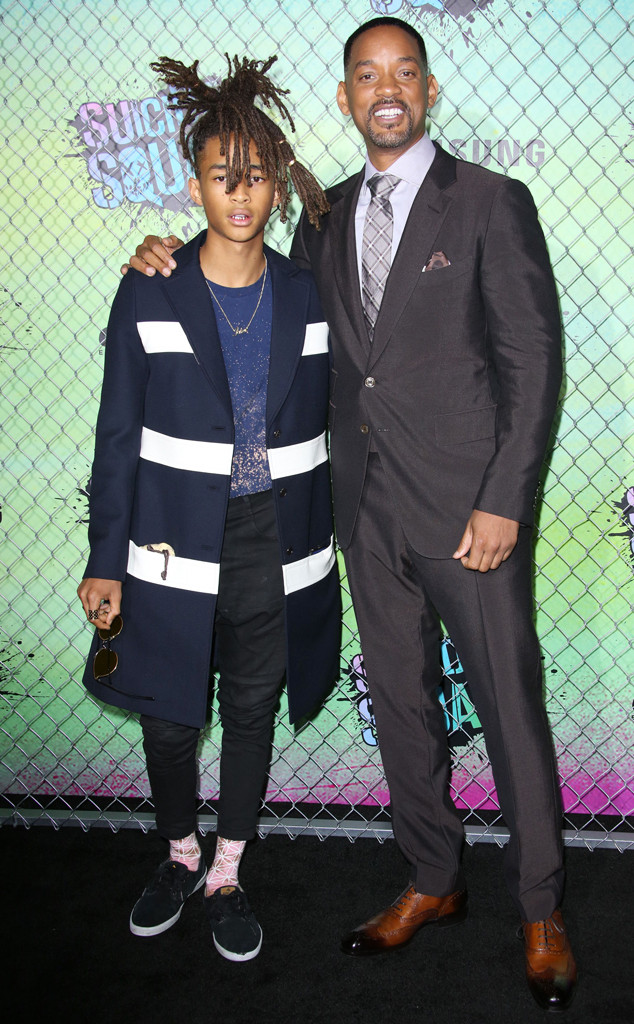 Inside will smiths unorthodox parenting philosophies how he jaden smith will smith voltagebd Image collections