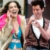 Sarah Jessica Parker, SATC, Matthew Broderick, Ferris Bueller's Day Off, Tom Cruise, Risky Business