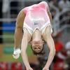 Oksana Chusovitina, Olympic athletes over 40
