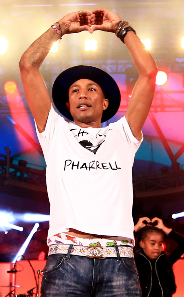 af466be9c8cb How Pharrell Williams Is Empowering Students to Embrace Their  Individuality    What Makes You Different Makes You Special