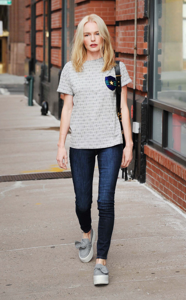 ESC: Kate Bosworth, Jeans