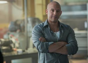 Vin Diesel, Fast 8