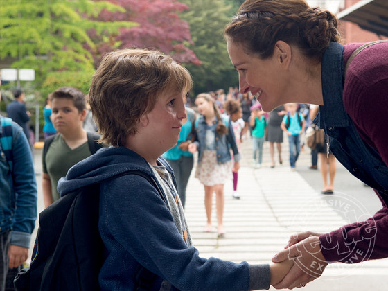 Jacob Tremblay, Extraordinário