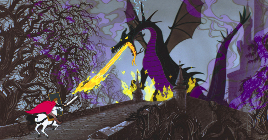 Ranking Disney's Best and Worst Movie Dragons: How Does