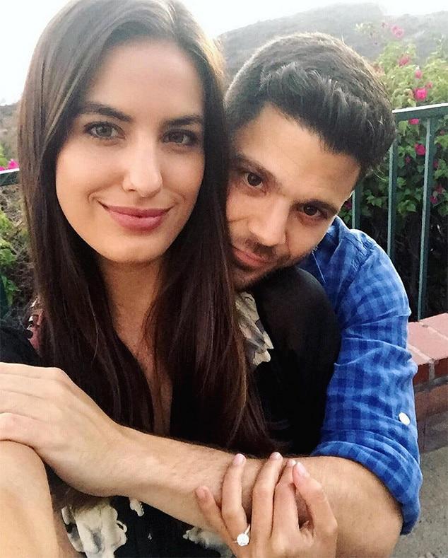 Maria menounos dating 2019