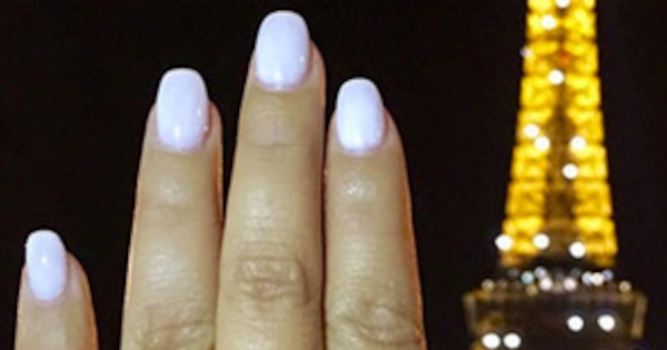Adrienne Bailon S Engagement Ring Details On The Real
