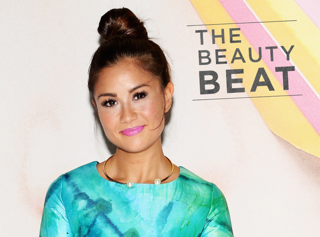 ESC: Catherine Lowe, Beauty Beat