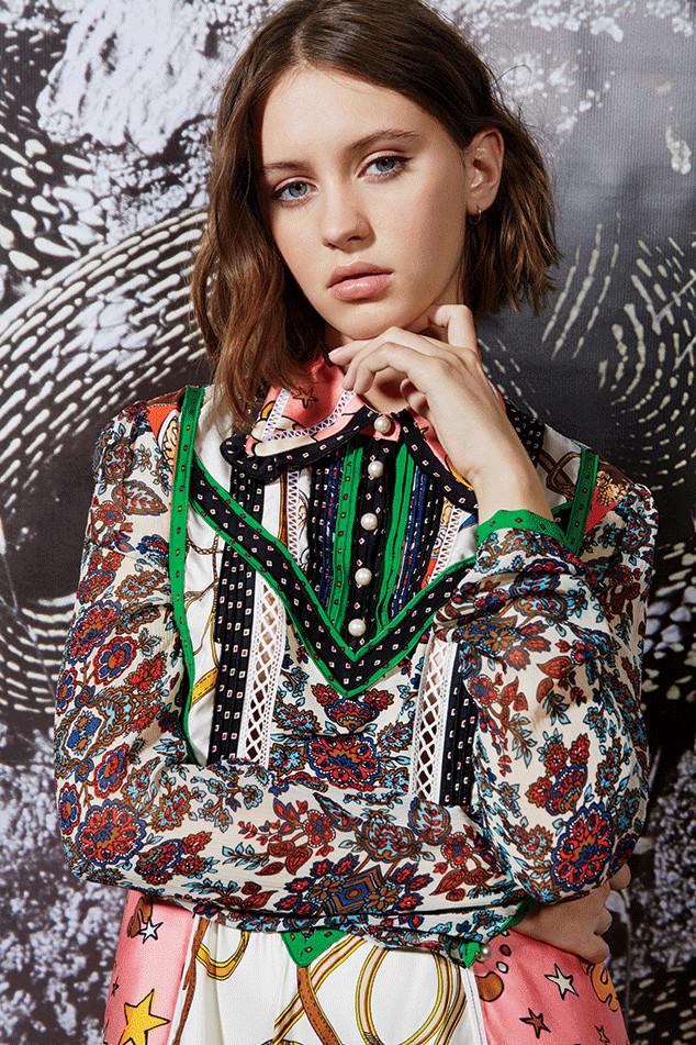 Iris Law, Teen Vogue