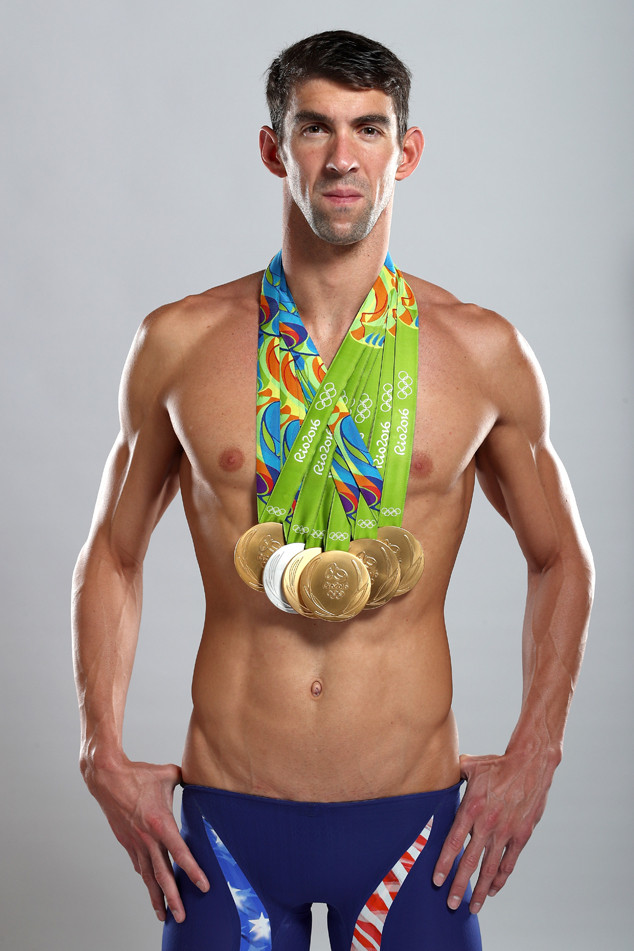 michael phelps explains that even though he s retiring he s not