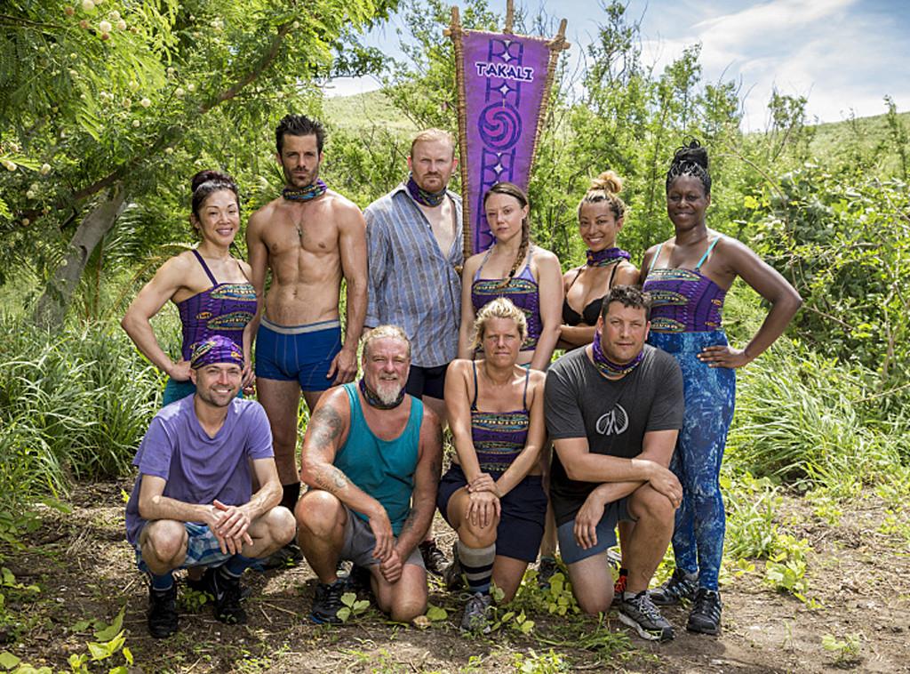 Survivor, Season 33