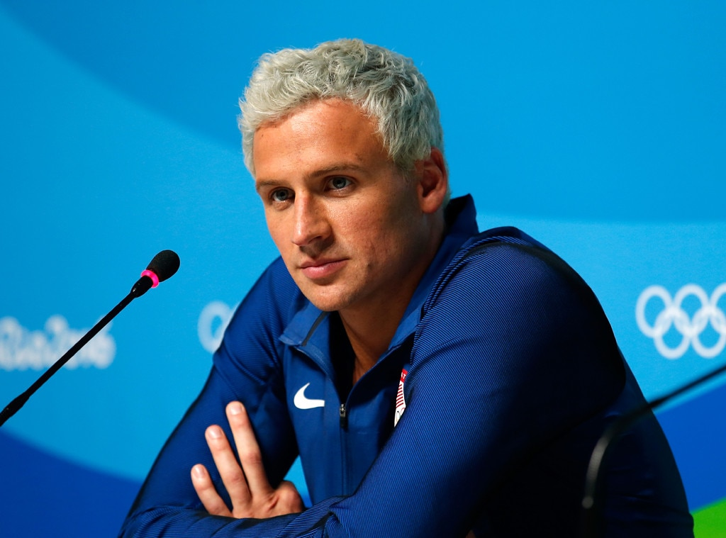 Lochte banned 14 months for anti-doping violation