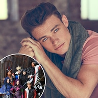 descendants 2 scoop is king ben going bad see the first photo from