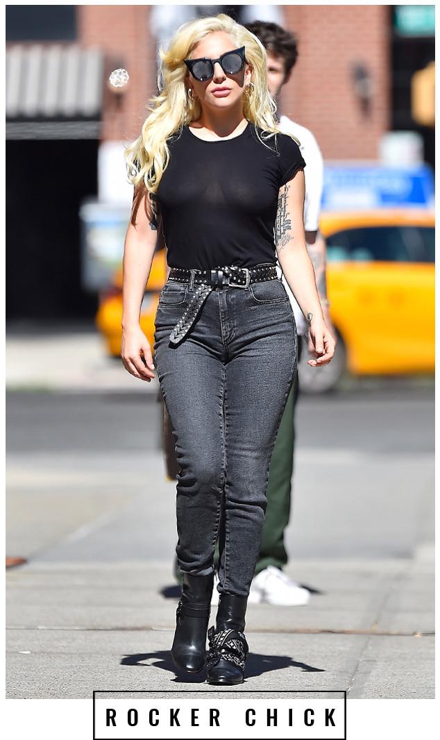 ESC: Lady Gaga, 5 days