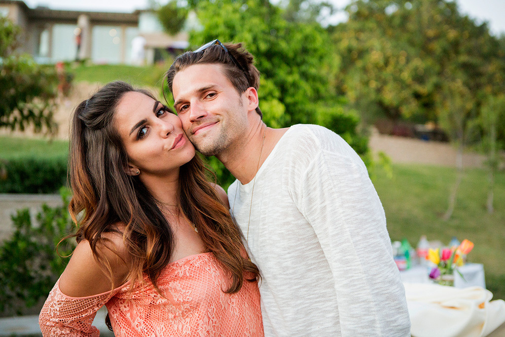 Katie Maloney, Tom Schwartz, Vanderpump Rules