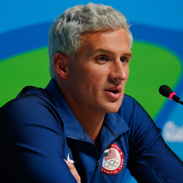 ReadBrazil Court Rules Ryan Lochte Can Be Prosecuted in Rio Robbery Scandal