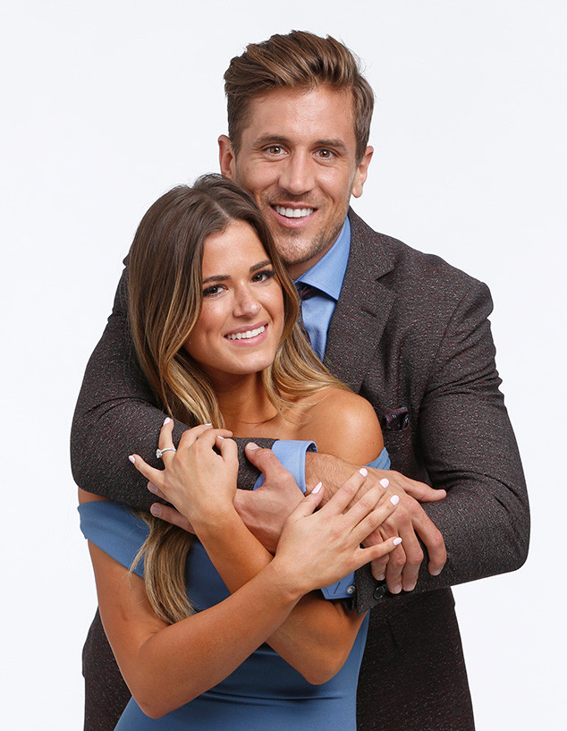 JoJo Fletcher, Jordan Rodgers, The Bachelorette