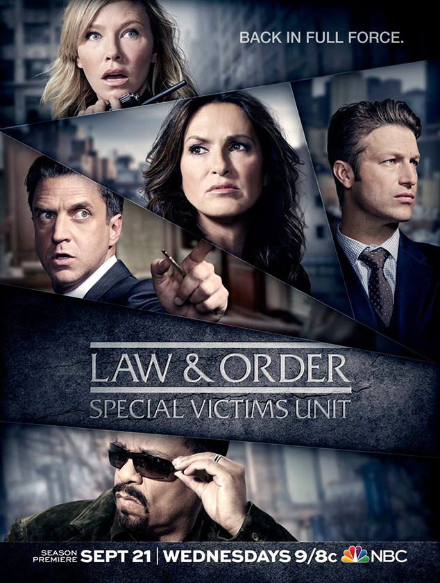 Law And Order Special Victims Unit Bs.To
