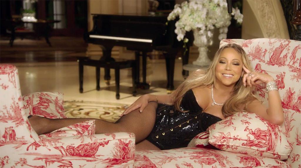 Mariah Carey, Mariah's World