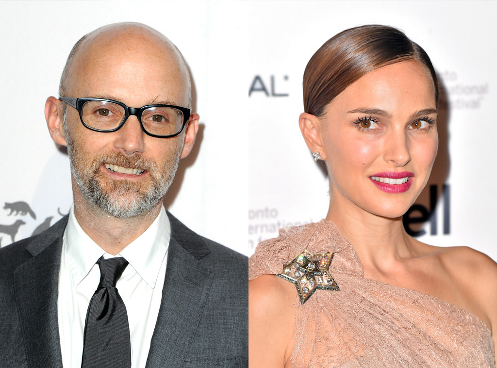 Moby, Natalie Portman, Did They Date?