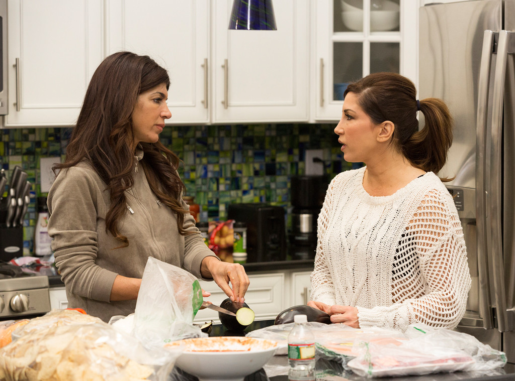 Real Housewives of New Jersey, Teresa Giudice, Jacqueline Laurita