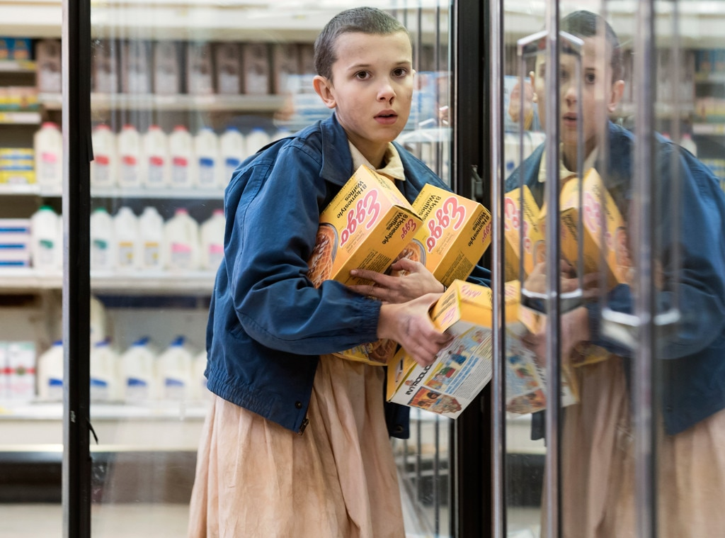 First Breakout Role -  A certified Eleven!