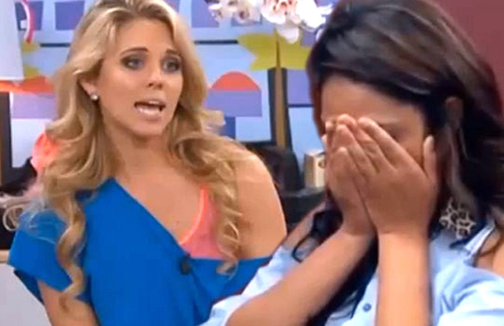 Big Brother, Aaryn Gries, Racist