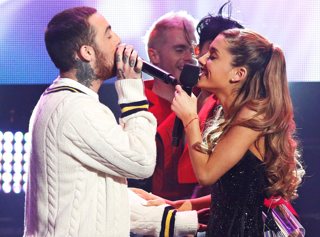"""Ariana Grande Remembers Mac Miller on 6th Anniversary of """"The Way"""" Collaboration"""