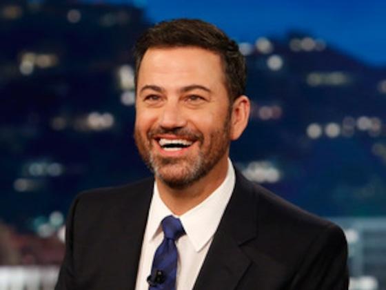 Jimmy Kimmel wird die Oscars 2017 moderieren