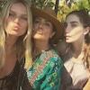 Salma Hayek, Mathilde Pinault, Instagram