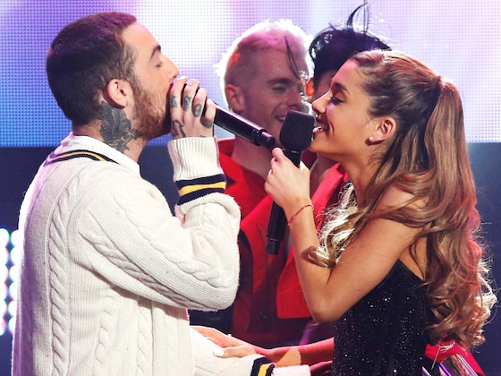 Ariana Grande Tweets Uplifting Message as She Continues to Mourn Ex-Boyfriend Mac Miller
