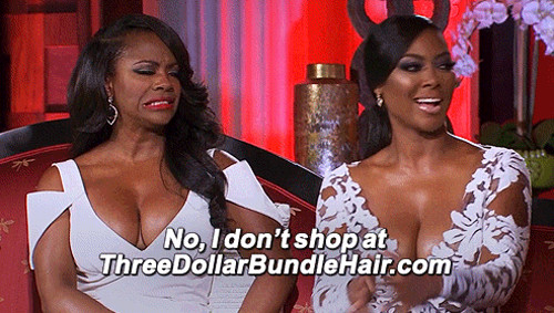 Real Housewives Insults