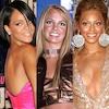 Rihanna, Britney Spears, Beyonce