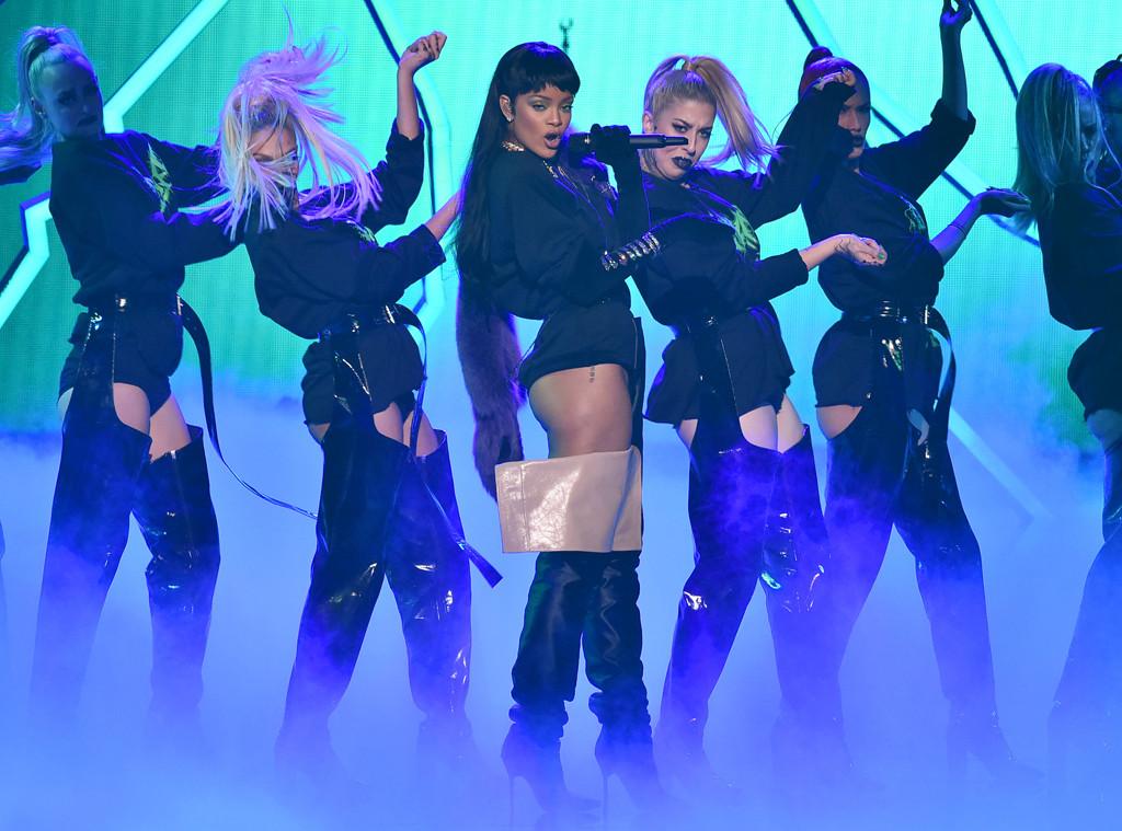 Rihanna, MTV VMAs 2016