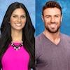 Bachelor in Paradise, Chad Johnson, Samantha Steffen, Michelle Kujawa, Kirk DeWindt