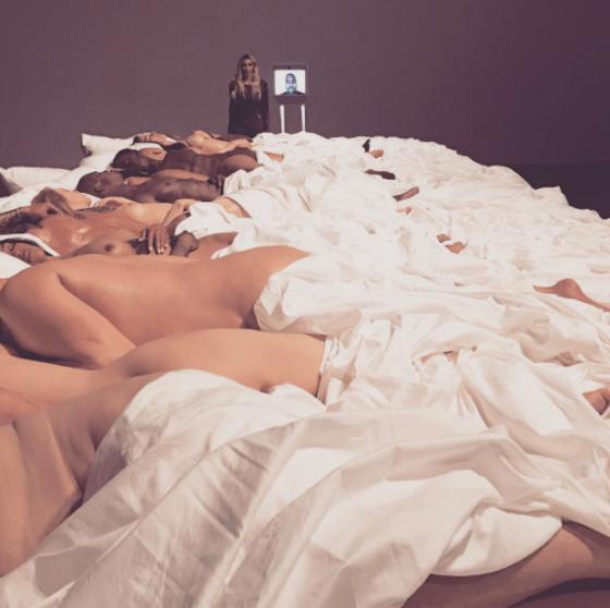 Kanye West, Kim Kardashian, Famous