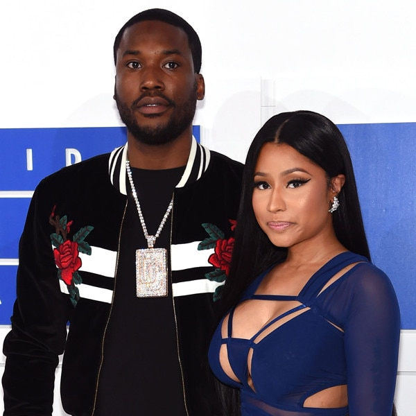 Nikki and meek mill dating